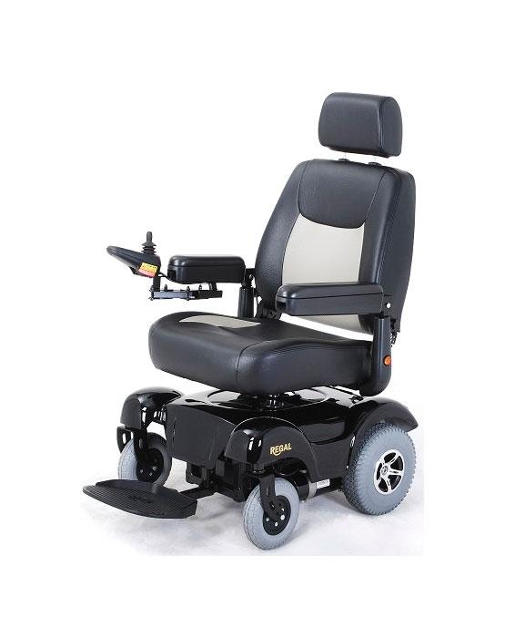 sillas de ruedas electricas marca merits